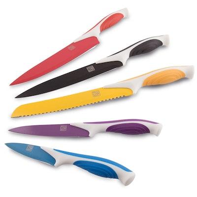 MEGALOWMART Kitchen Knife Set