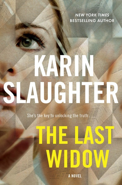 'The Last Widow' by Karin Slaughter
