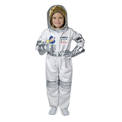 Melissa & Doug Astronaut Costume Set