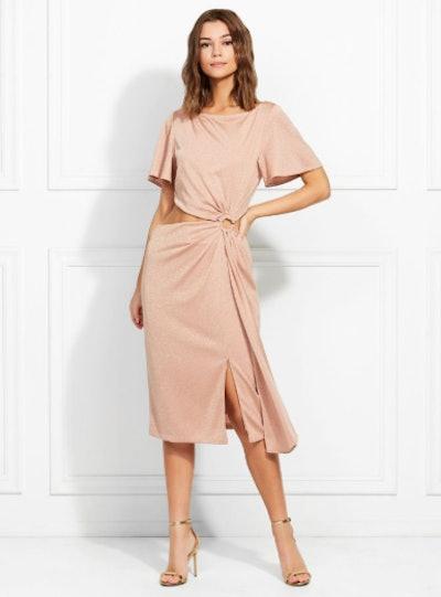 Pauline Midi Dress