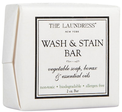 The Laundress New York Wash And Stain Bar