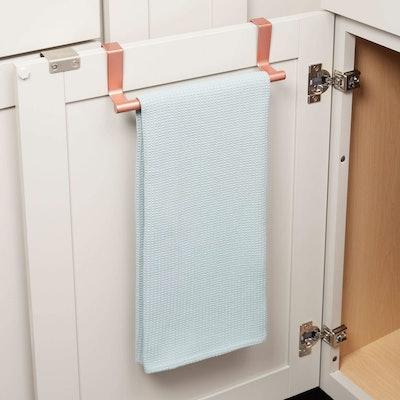 InterDesign Over the Cabinet Towel Bar