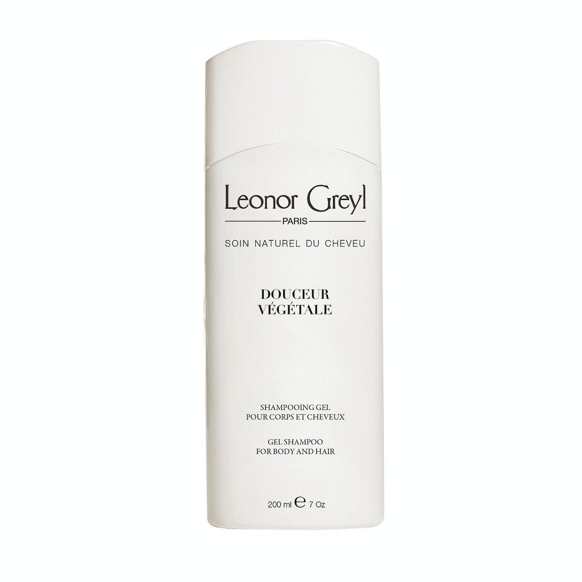 Leonor Greyl Paris Douceur Vegetale Dual-Purpose Shampoo for Hair and Body