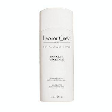 Paris Douceur Vegetale Dual-Purpose Shampoo for Hair and Body