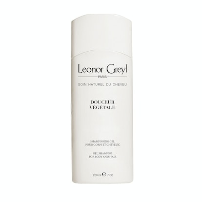 Leonor Greyl Paris Douceur Vegetale Dual-Purpose Shampoo for Hair and Body