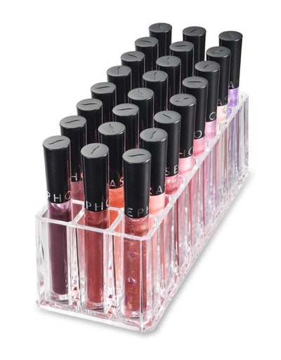 ALEGORY Acrylic Lip Gloss Organizer