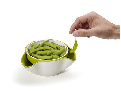 Joseph Joseph Double Dish Pistachio Bowl