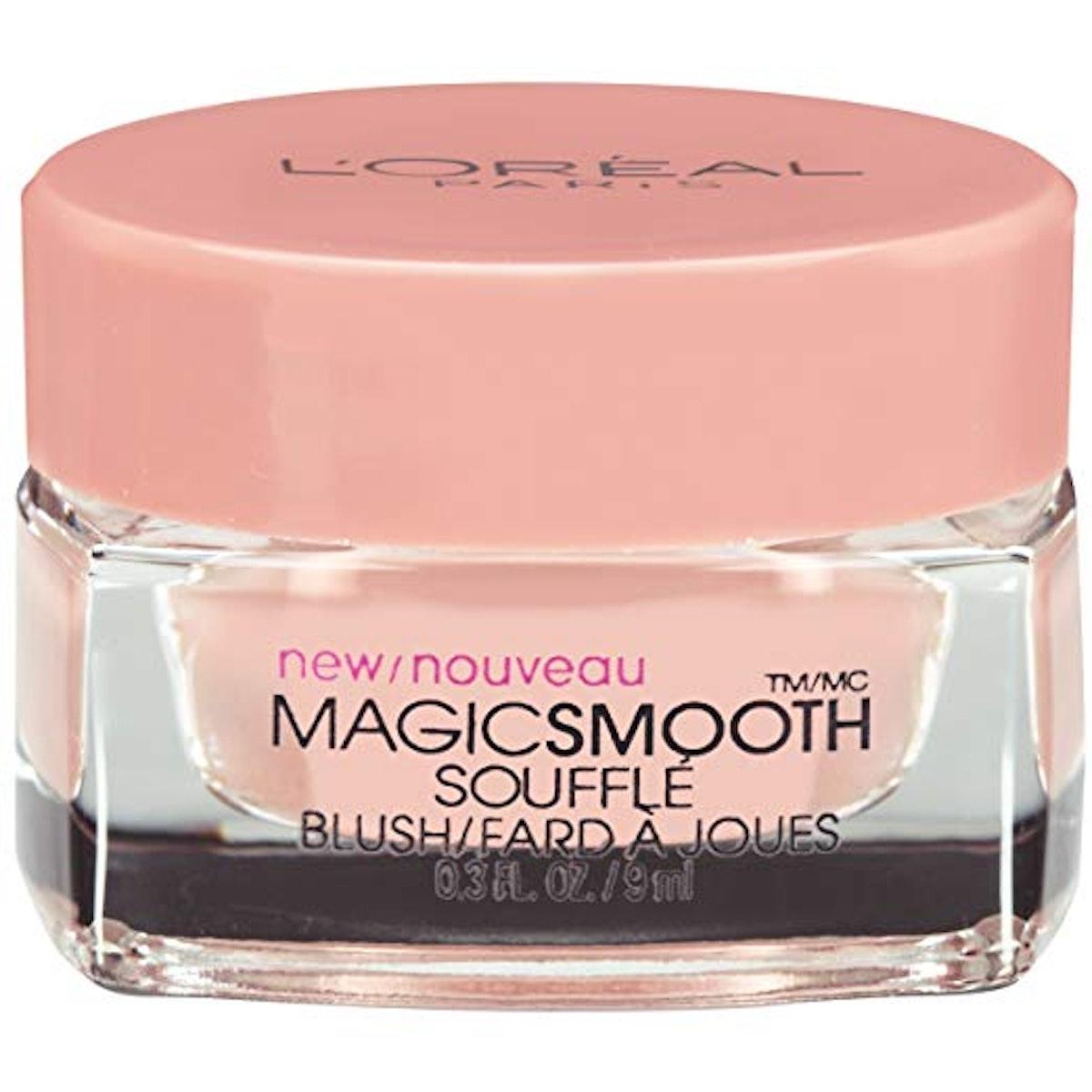 L'Oréal Paris Magic Smooth Souffle Blush