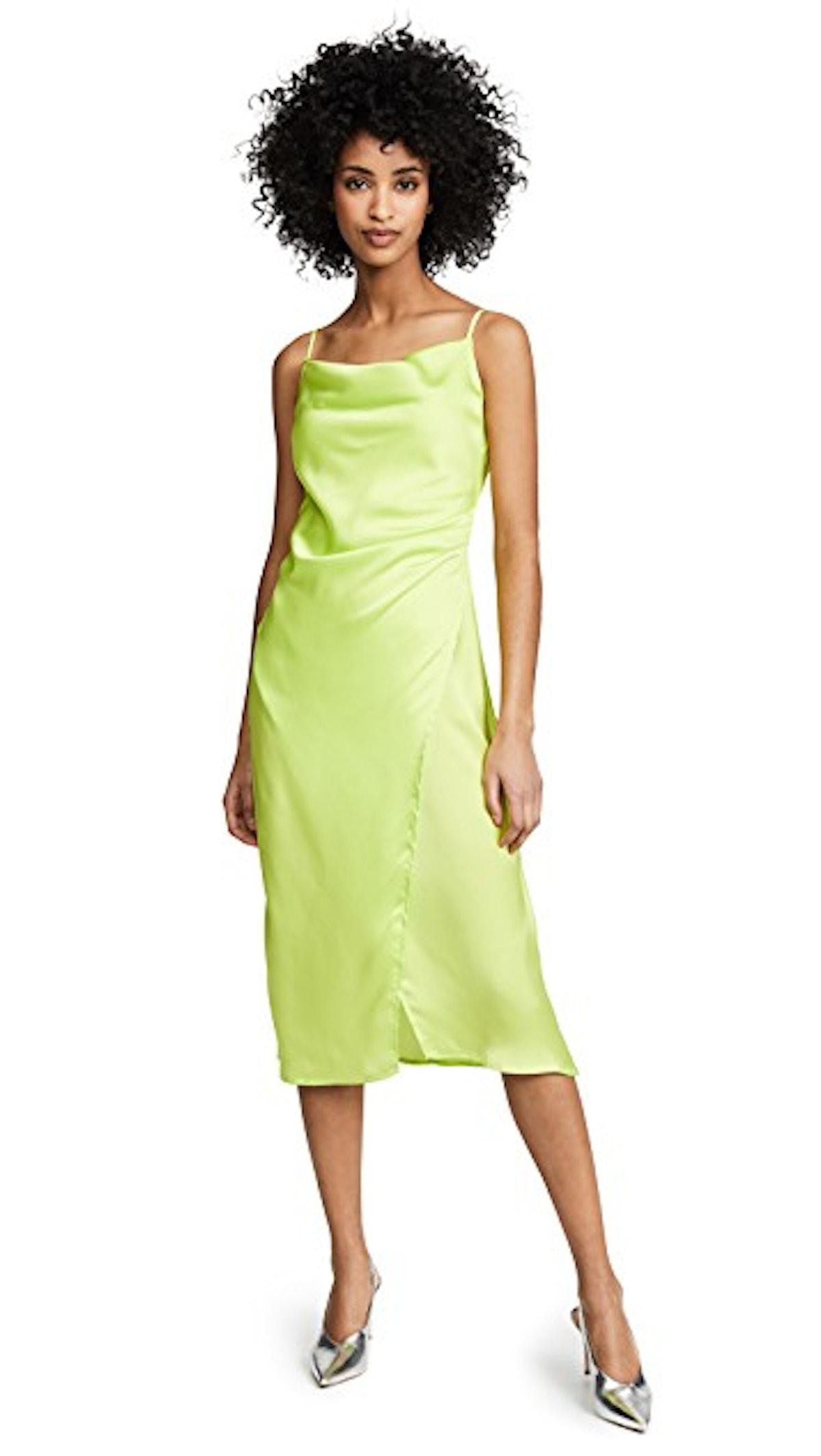 re:named Maddy Slip Dress