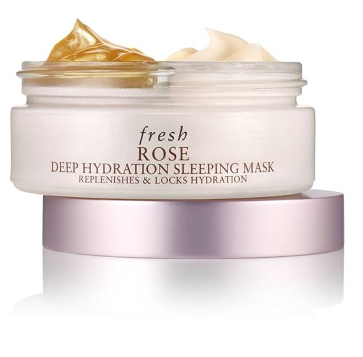 Rose Deep Hydration Sleeping Mask