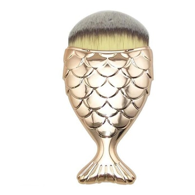 TONSEE Fish Scale Makeup Brush