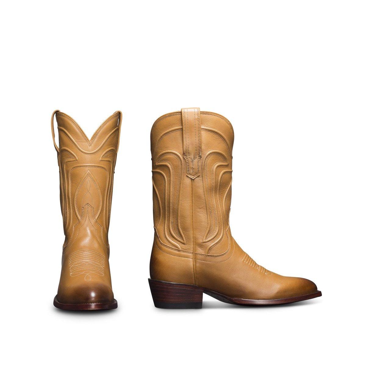 Jamie Boots