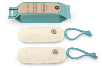 Purrgo Bamboo Charcoal Air Purifying Bag (2 Pack)