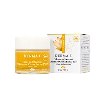 Derma E Vitamin C Facial Peel