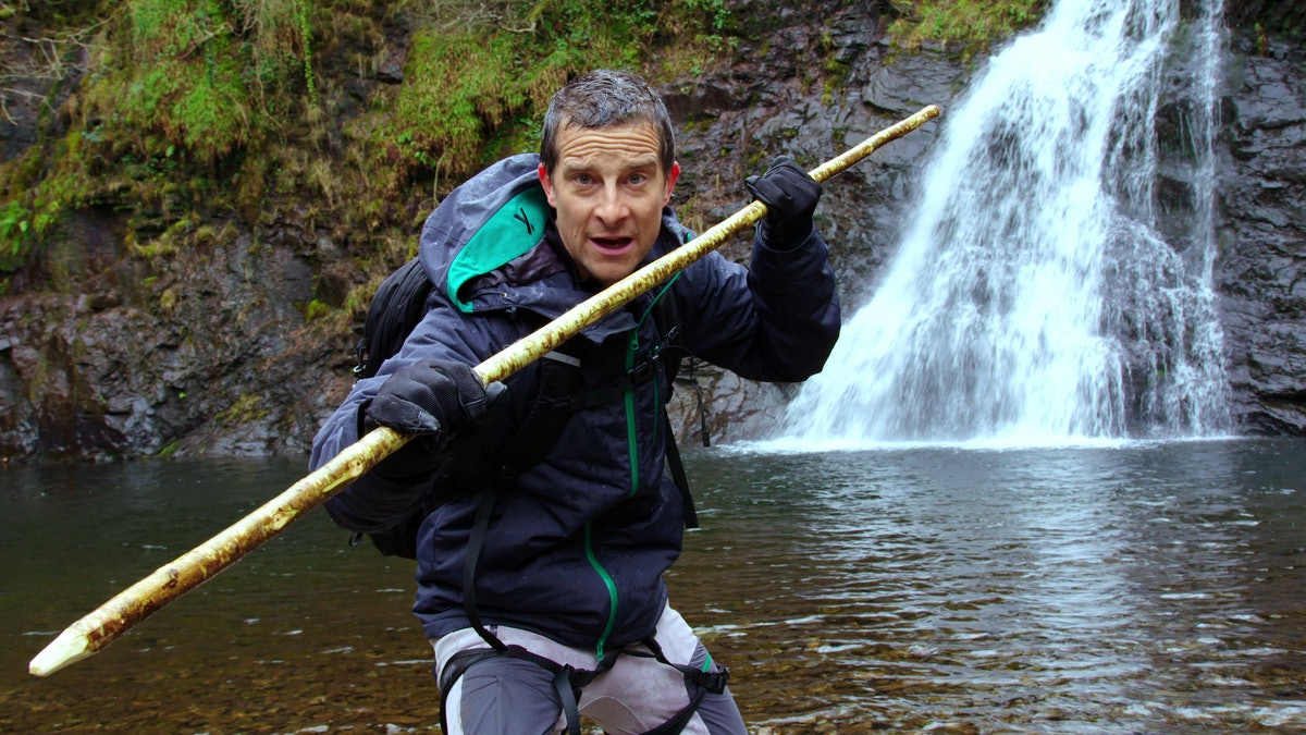 How Many Episodes Is 'You Vs. Wild' On Netflix? Fans Want To Know How Many Times Bear Grylls Might Die