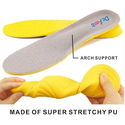 Dr. Foot Shoe Insoles