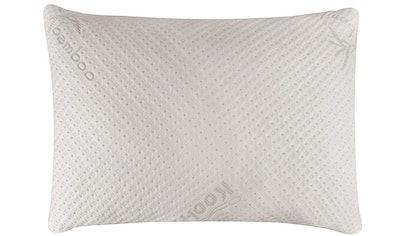 Snuggle-Pedic Luxury Bamboo Pillow