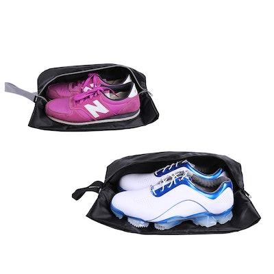 YAMIU Travel Shoe Bags (2 Pack)