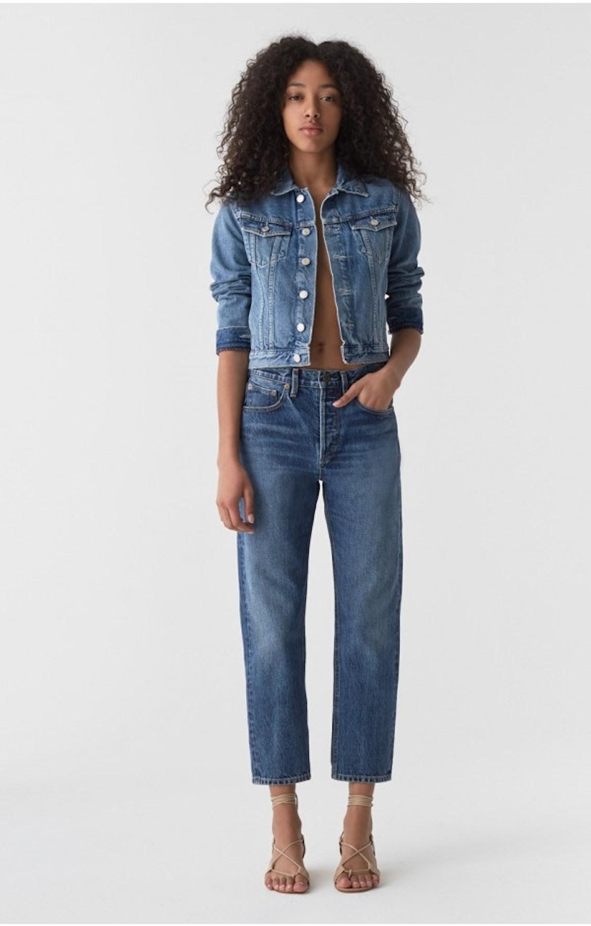 Parker Jeans