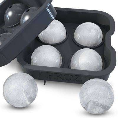 Housewares Solutions Frozen Ice Ball Mold