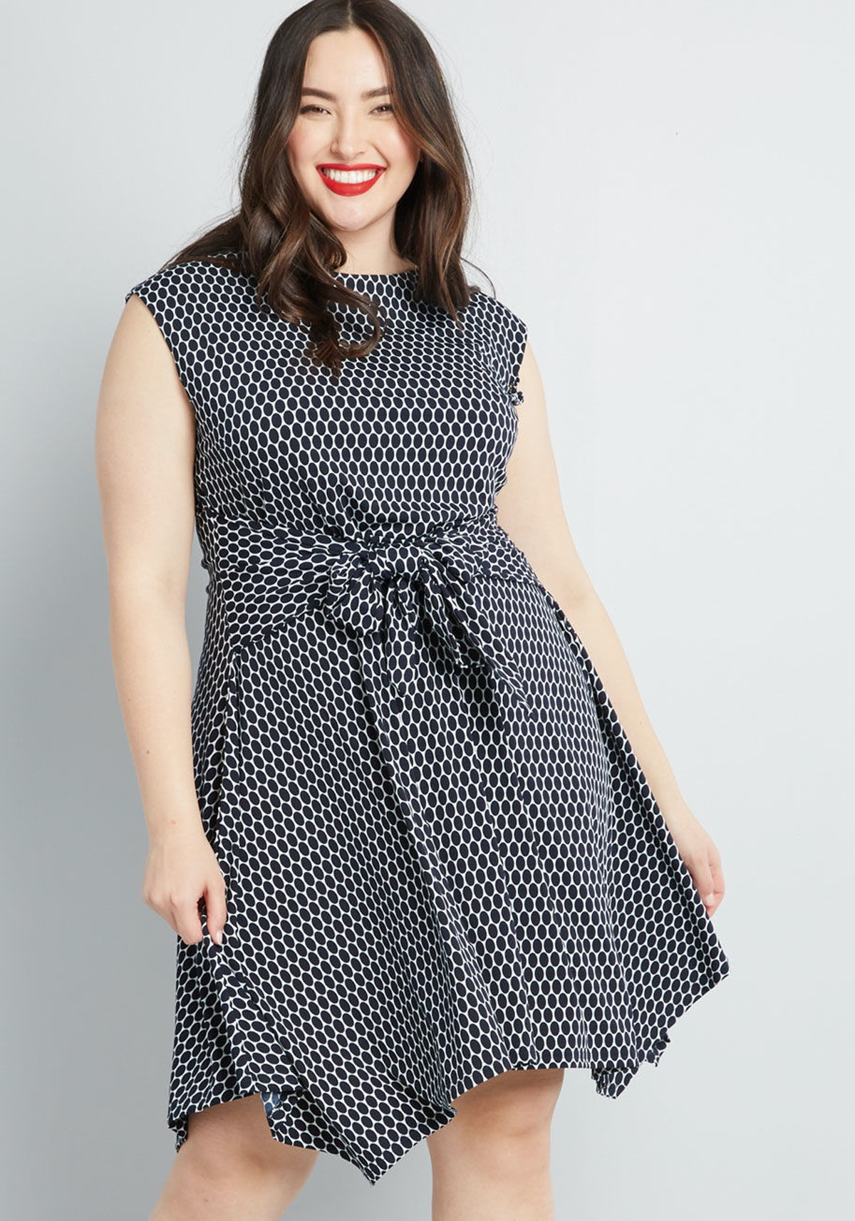 Workday Verve Knit Dress