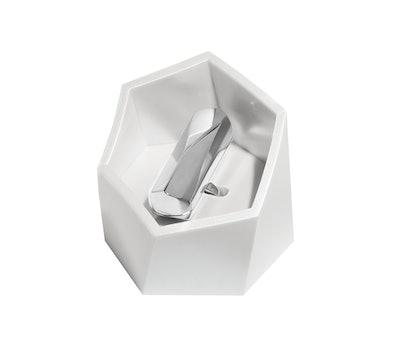 Palma Ring In Silver