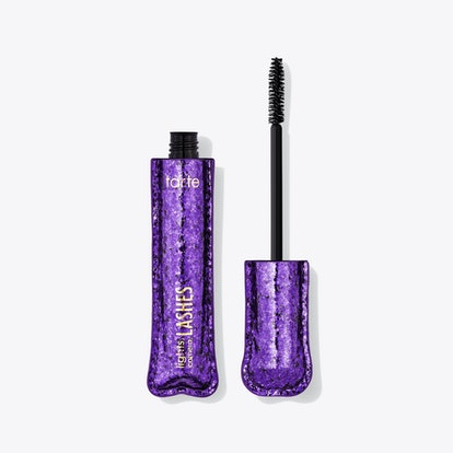 Lights, Camera, Lashes 4-in-1 Mascara