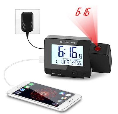 Smartro Alarm Clock