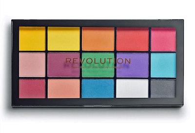 Makeup Revolution Marvelous Mattes