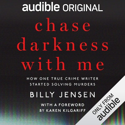 'Chase Darkness With Me' by Billy Jensen