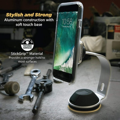 MagicMount Pro Universal Magnetic Phone/Tablet Mount