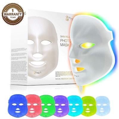 Project E Beauty LED Photon Therapy Mask