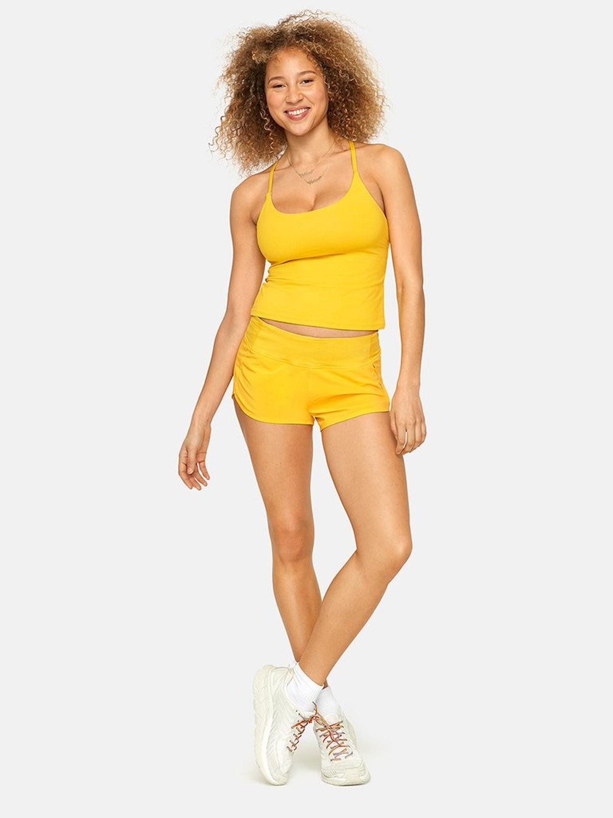 Hudson Shorts, Sunshine