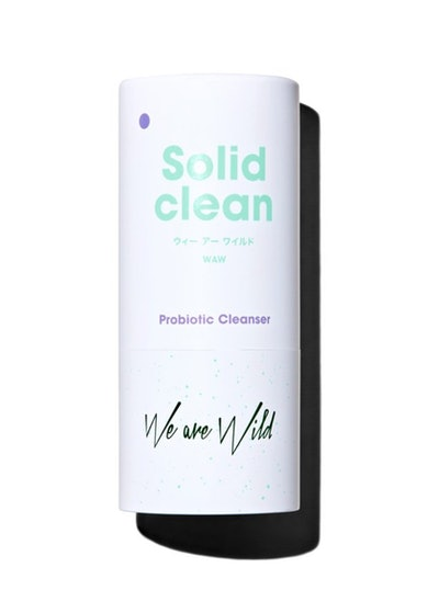 We Are Wild Solid Clean