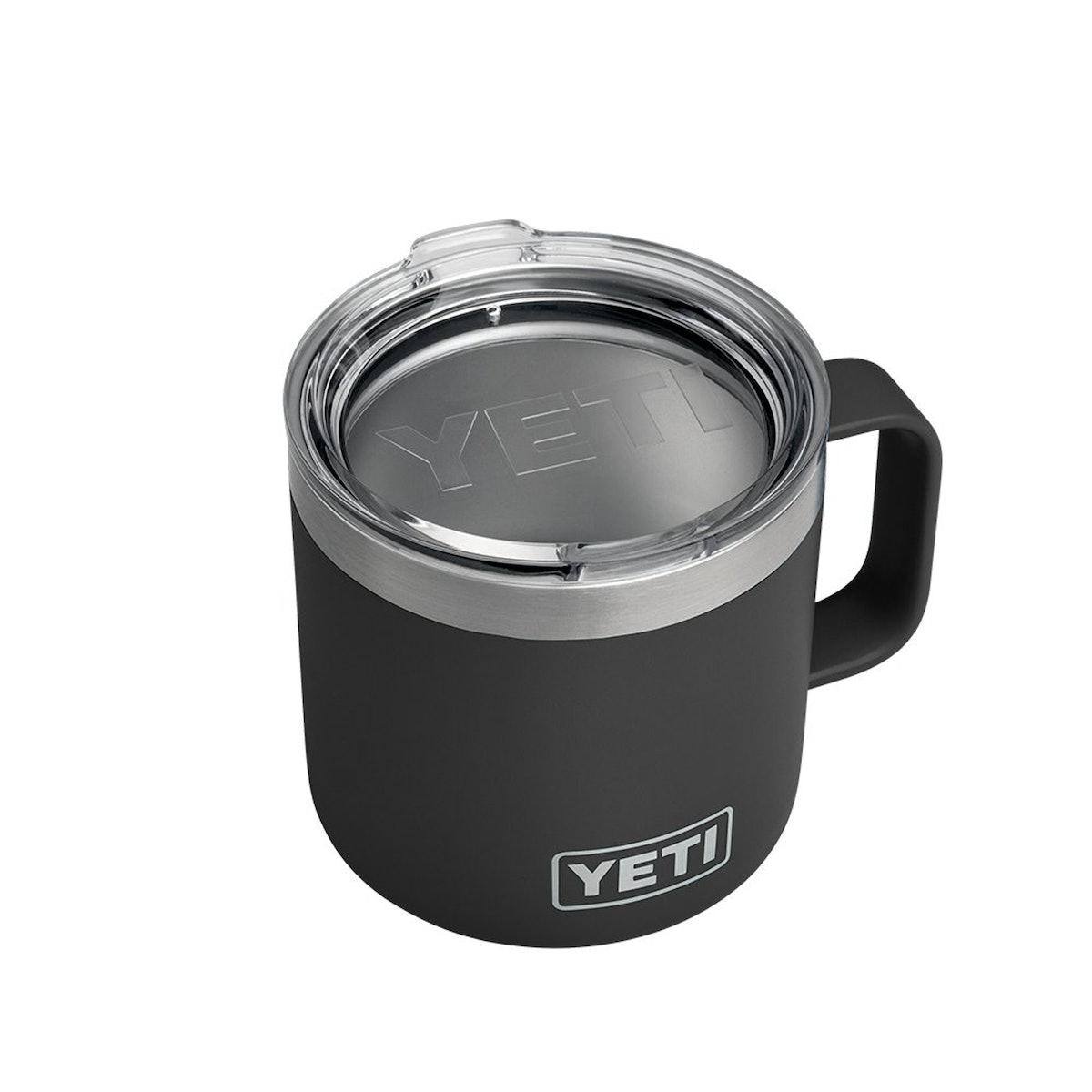 Yeti Rambler Stainless Steel Vacuum Insulated Mug