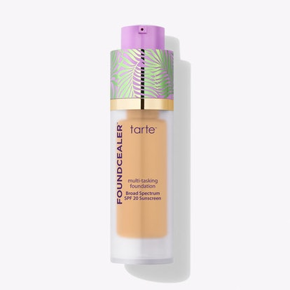 Babassu Foundcealer Skincare Foundation