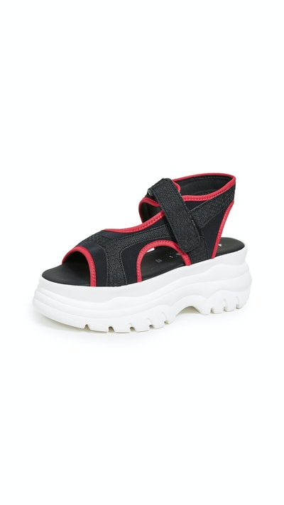 Spice Up Sandals