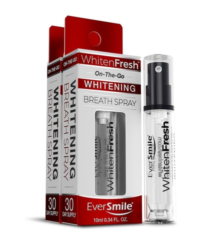 EverSmile Whiten Fresh On-The-Go Teeth Whitening & Brightening Spray