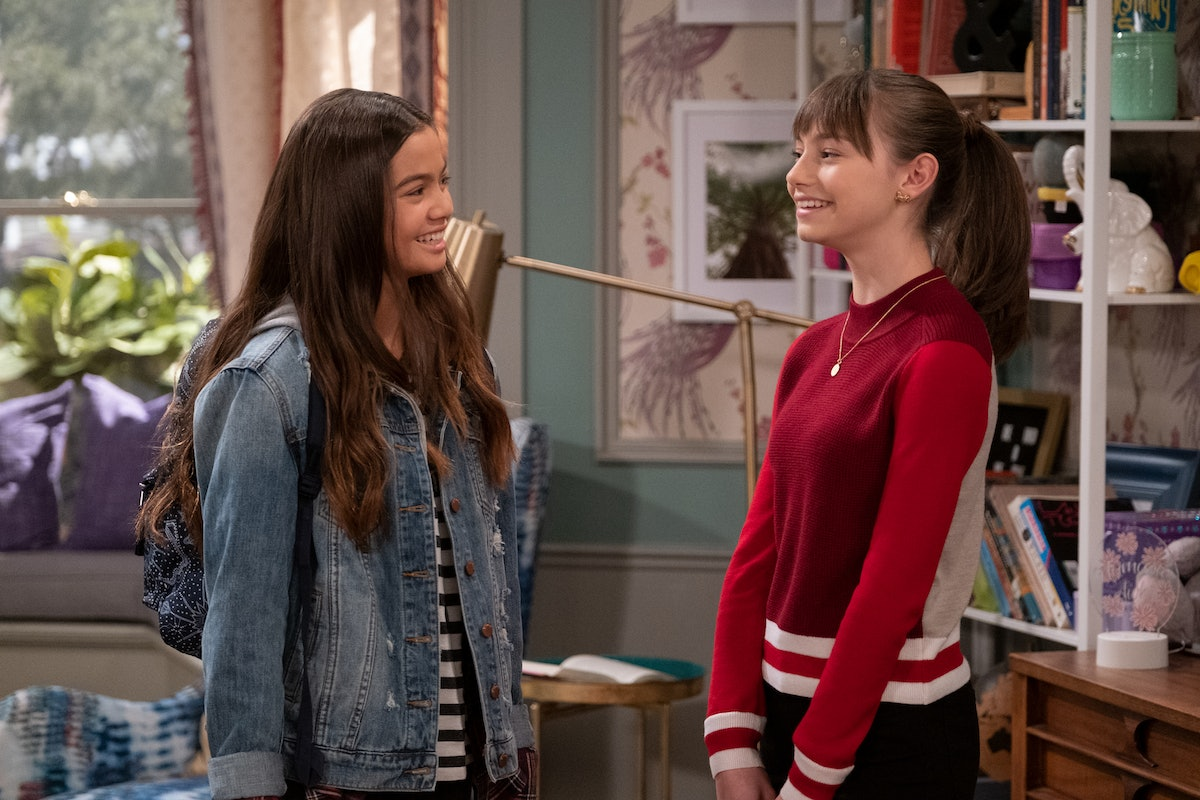 Who Plays Nick In 'No Good Nick'? Siena Agudong Takes On The Complicated Lead Character