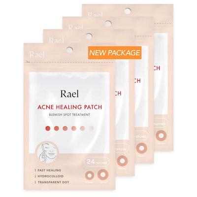 Rael Acne Healing Patch