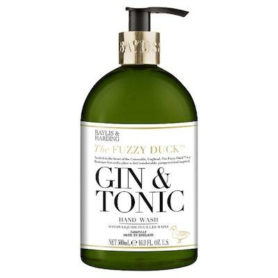 Baylis & Harding The Fuzzy Duck Gin & Tonic Hand Wash