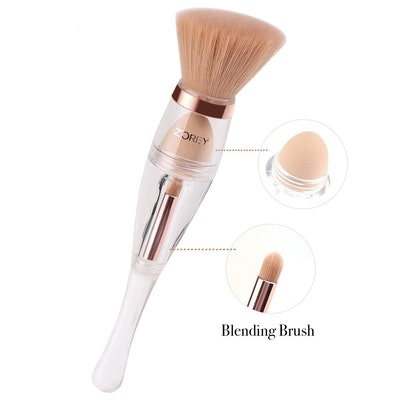 Zoreya Makeup Brush