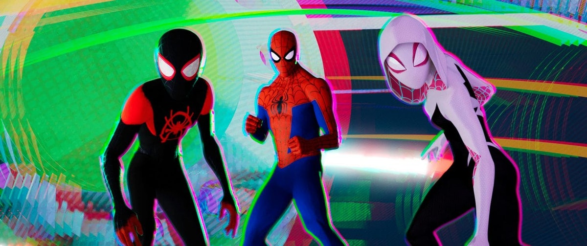Is 'Spider-Man: Into The Spider-Verse' Part of the MCU? Miles Morales's Story Has So Much Potential