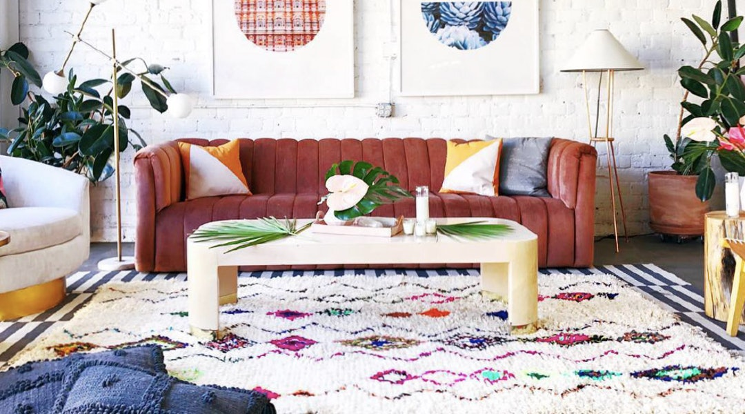 How To Layer Rugs Like A Pro No Matter Your Aesthetic Or Budget