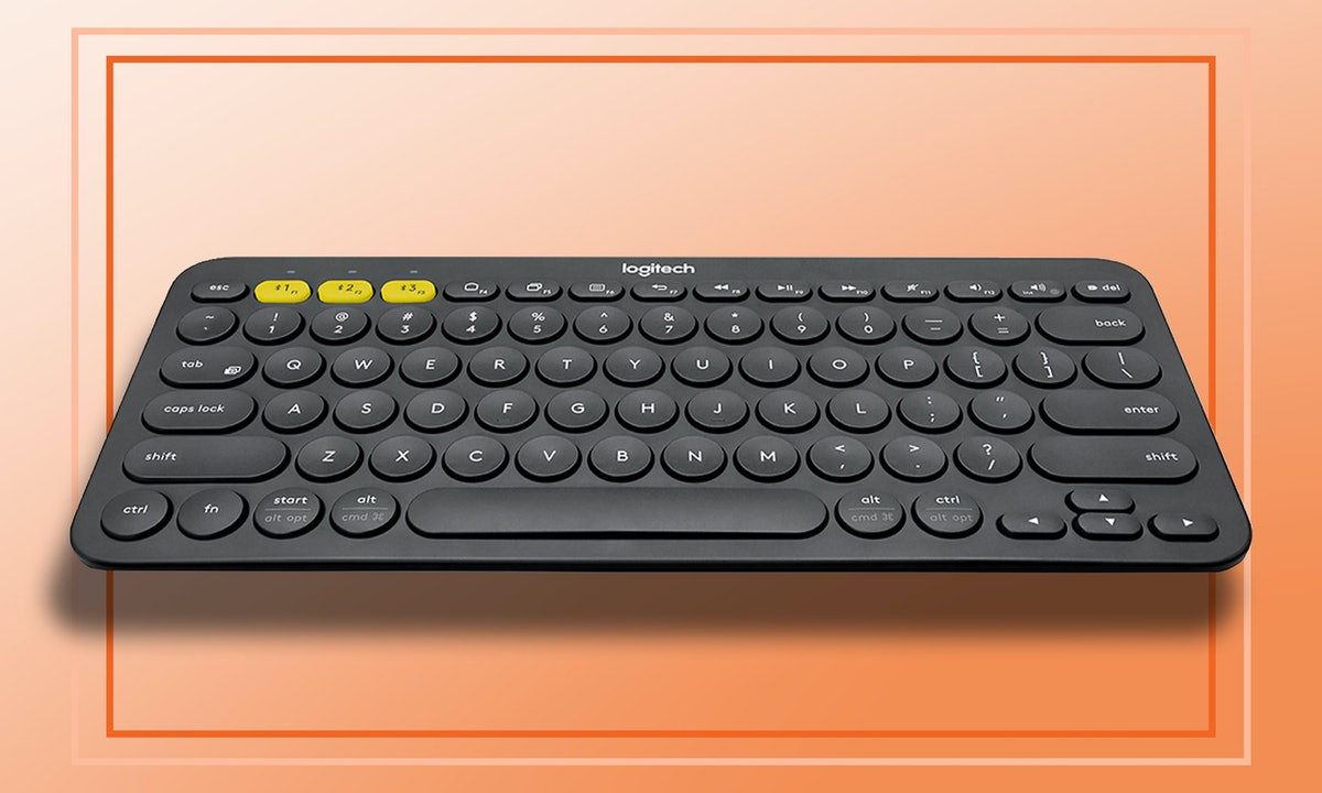 The 5 Best Wireless Keyboards