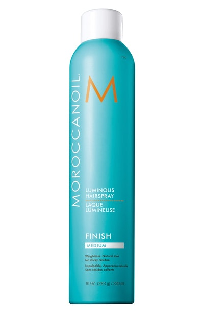 Luminous Hair Spray Medium
