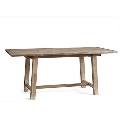 Bartol Reclaimed Pine Dining Table