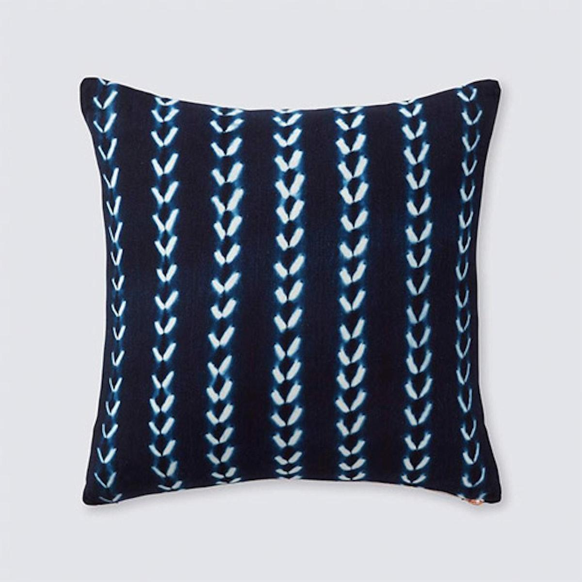 Bakoy Indigo Pillow