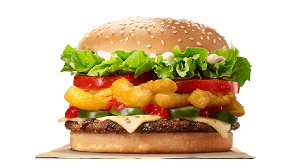 Here's How To Get Burger King's $3 Angry Whopper Deal For A