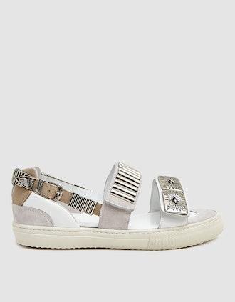 AJ664 Sandal